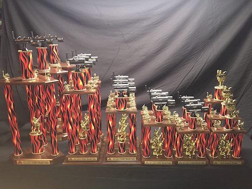 sp trophies